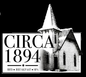Circa 1894 B