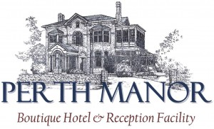 Perth Manor logo