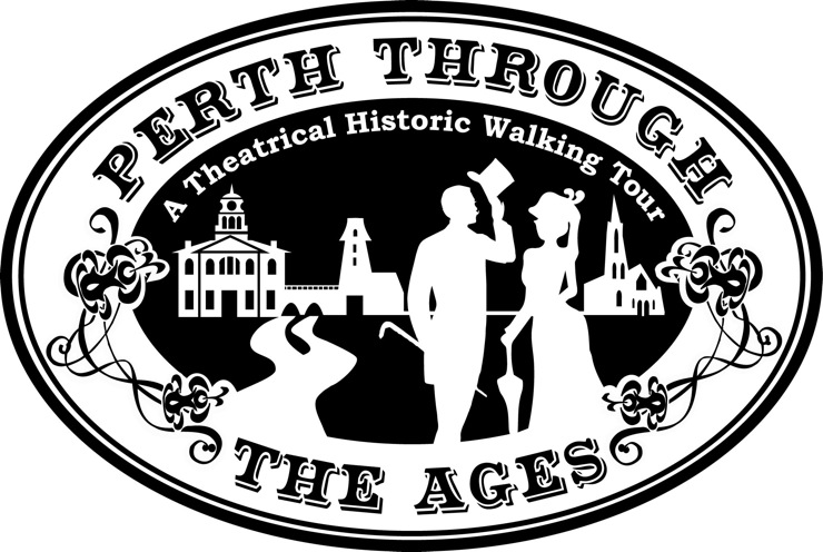 Perth through the Ages: Our new theatrical guided walking tour in beautiful Heritage Perth