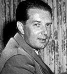 "Playwright Frederick Knott, author of ""Dial M for Murder"" and ""Wait Until Dark"""